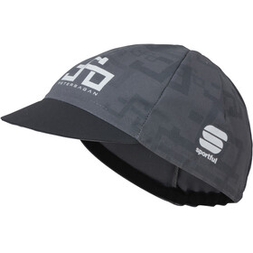 Sportful Sagan Logo Cycling Cap Unisex grey